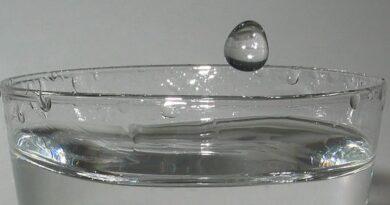 Mikroplastide esinemisest kraanivees
