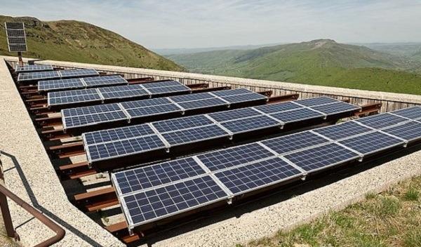 Prantsusmaa investeerib taastuvenergeetikasse