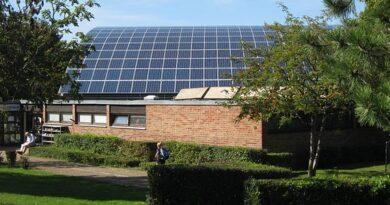 Päikeseelektrilahendus Eesti Energialt