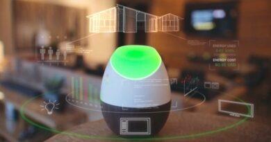 Glow on nutikas kodust elektritarbimist jälgiv seade.