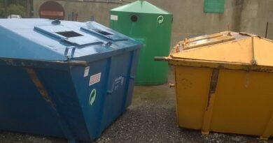 Uus jäätmeseaduse eelnõu