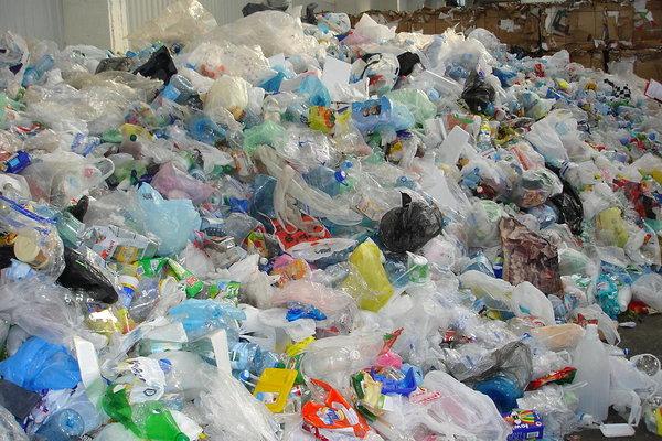 Euroopa Komisjon võttis vastu plastistrateegia