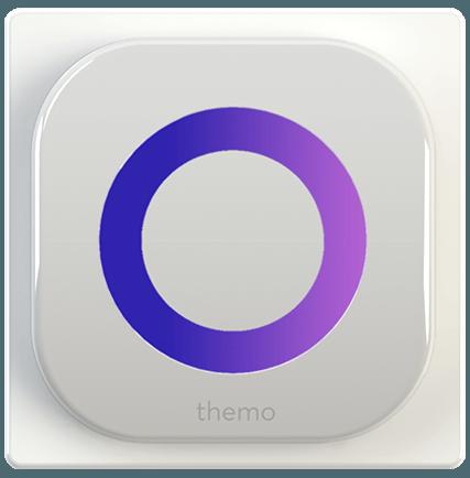 Põrandakütte termostaat Themo