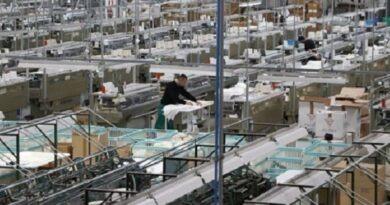 Tekstiilitööstus keskkonnahoidlikumaks