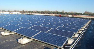 päikeseelektri tootmine
