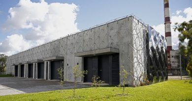 Fortum Tartu külmajaam
