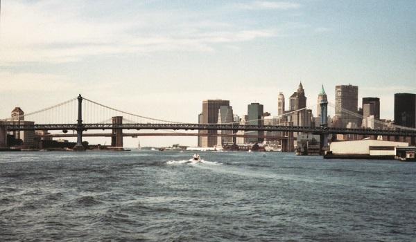 Manhattani sild