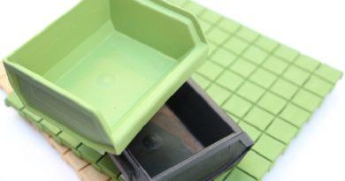 Paberitööstuse jäätmed
