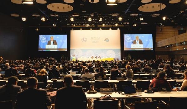 Euroopa Liit täidab oma kliimaeesmärke