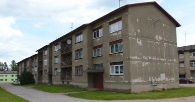 korterelamuid tuleb renoveerida kompleksselt