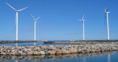 tuuleenergia areng maailmas 2017
