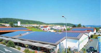 Päikeseelektrijaamad