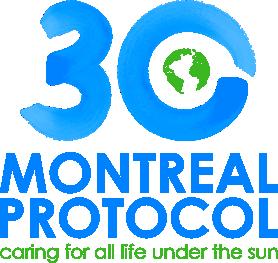 Montreali protokoll