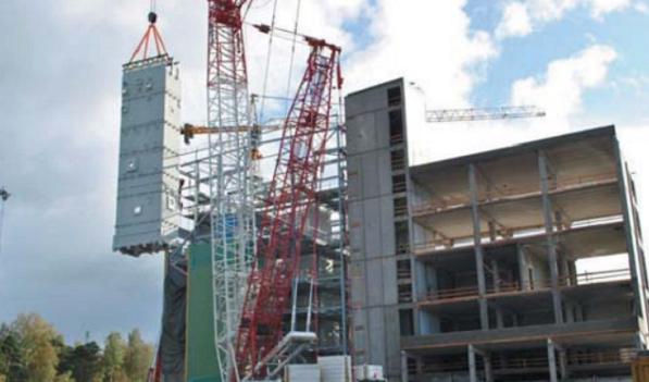 Pärnu saab elektri- ja soojuse koostootmisjaama