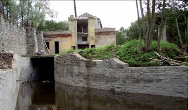 Jägala hüdroelektrijaam