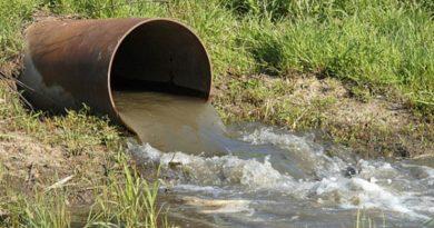 Valitsus saatis uue veeseaduse Riigikokku