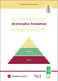 keskkonnamõju strateegilise hindamise käsiraamat