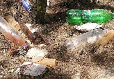 Keskkonnaamet koristas jäätmeid