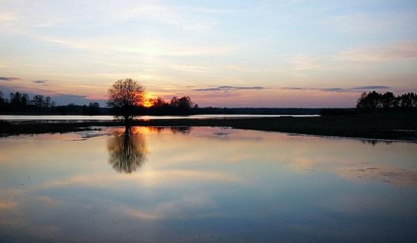 Piirkondliku veekaitse toetuse määruse eelnõu