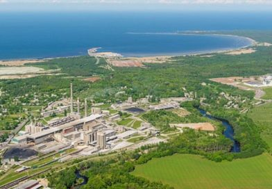 Kunda biokütuse katlamaja