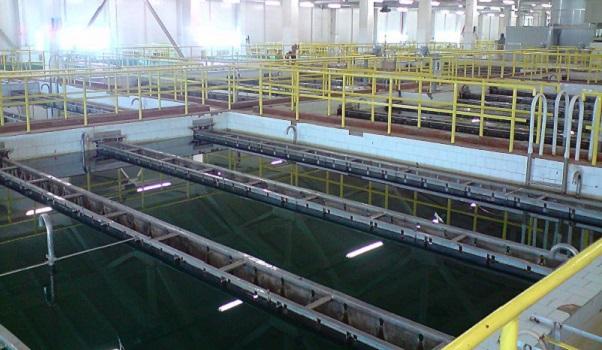 Tallinna Vesi kahju hüvitamise nõue