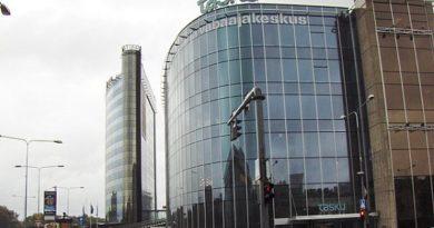 Tartu Tasku keskus saab päikeseelektrijaama