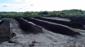 reoveesettest valmistatud komposti peab hoolega kontrollima