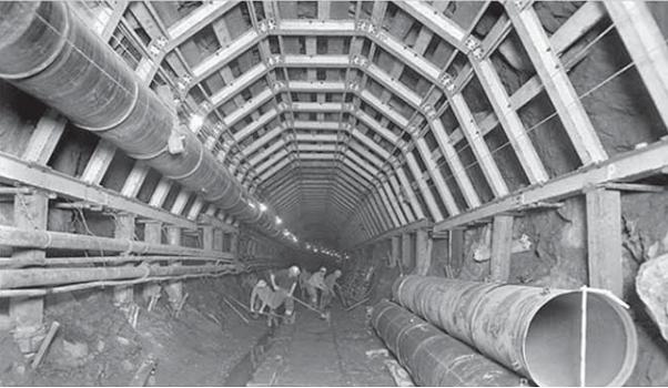 Unistus Helsingi-Tallinna tunnelist elab edasi