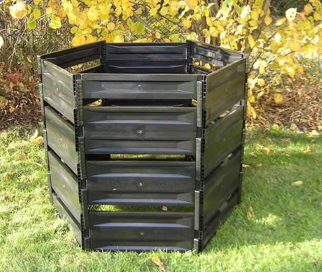 kompostimine pood