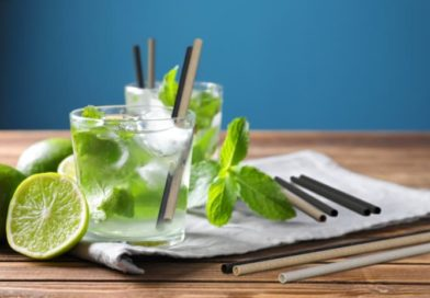 Sulpac biolagunevad joogikõrred