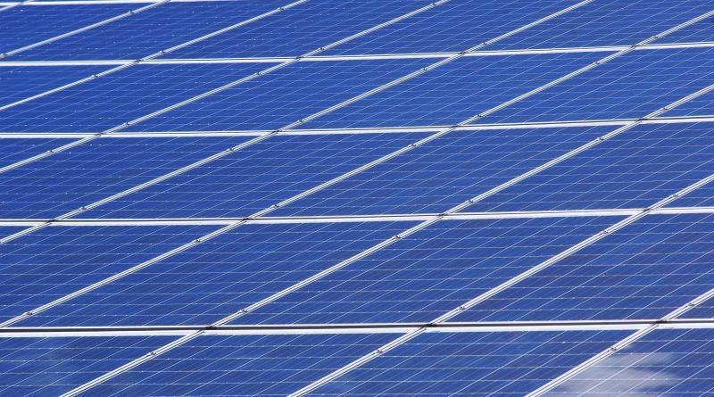 Kllimapoliitika muutub rangemaks. päikesepaneelid