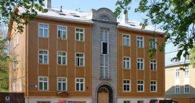 Riik hakkab toetama korterelamute kordategemist