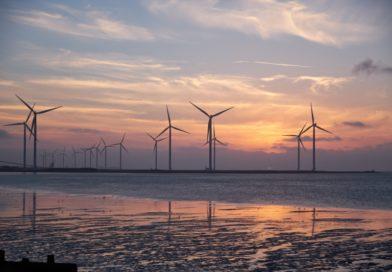 Tuuleenergeetika areng maailmas 2018. aastal