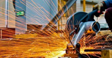 Energiatõhusus tööstuses ja ärihoonetes