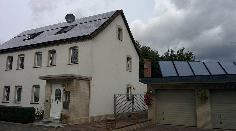 päikeseelekter; Radoonist meie majades peaksime rohkem teadma