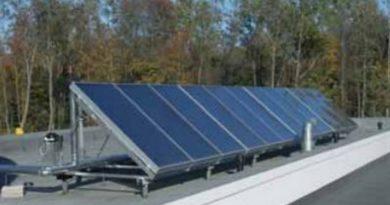 Soojuspumba ja päikesepaneelide rakendamine koos soojussõlmega