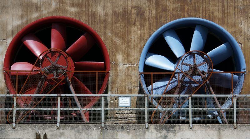 Soovitusi ventilatsioonisüsteemi tellijale
