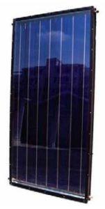 vaskplaat päikesekollektor