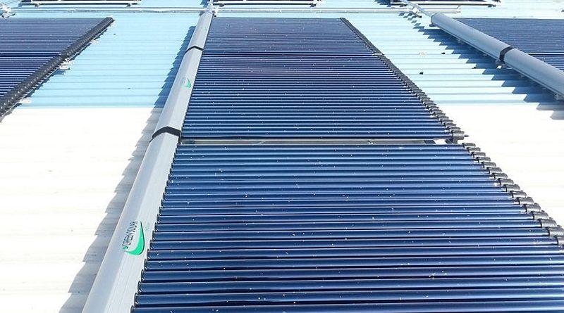 Eestile sobivad helio-soojaveesüsteemid