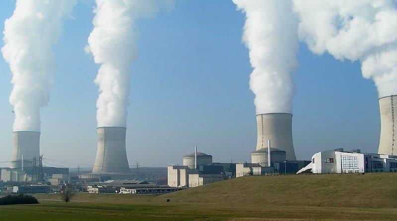 Tuumajaamade ohutus- ja turvasüsteemid