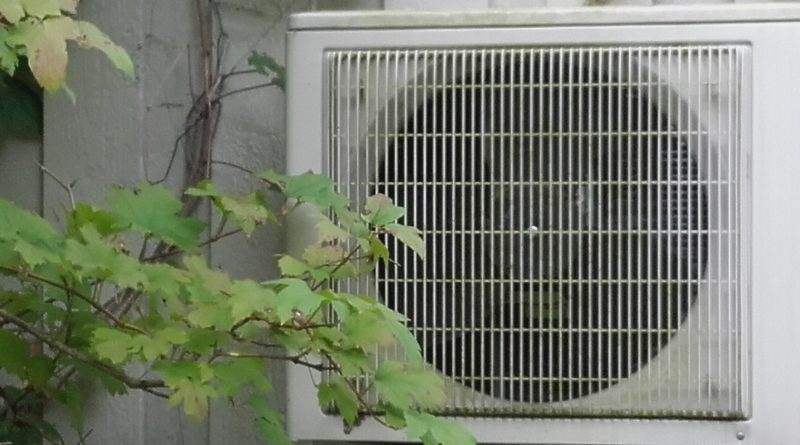 energiapoliitika ja soojuspumbad