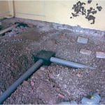 hoonete siseõhu radoonisisalduse vähendamine