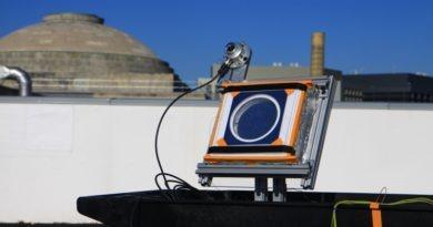 läbipaistev aerogeel muudab päikesekollektorid tõhusamaks1