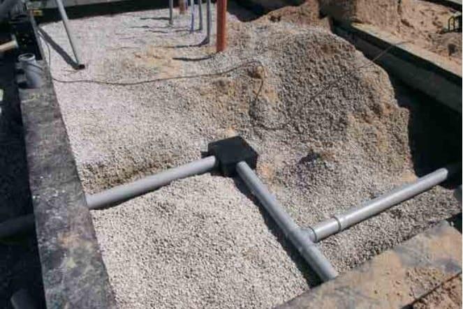 Radoon. Kuidas ehitada radoonikindlat maja