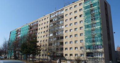 suurpaneelelamute soojustagastusega ventilatsioonisüsteem, korterelamute