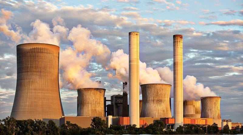 tuumaenergeetika