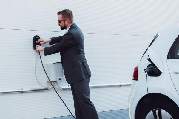 eChargie abil saab pakkuda elektrisõidukite laadimisteenust