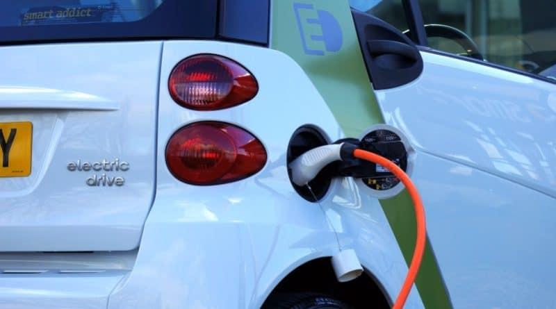 Elektriautode soetamiseks saab toetust