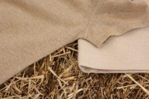 Fortum ja Spinnova esitlesid nisupõhust tehtud rõivaid