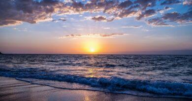 hapnikupuudus hävitab elu ookeanis